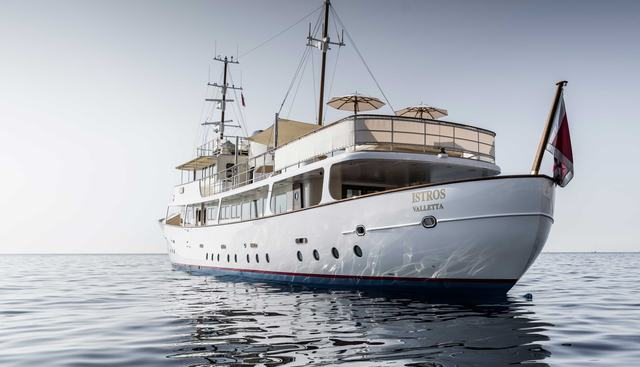 Istros Charter Yacht - 5