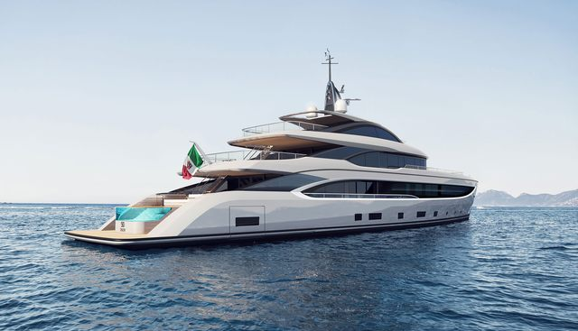 BNow 50/02 Charter Yacht - 2