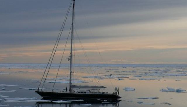 Billy Budd 2 Charter Yacht - 7