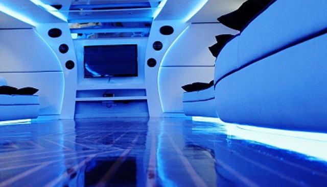 Empros 100 Charter Yacht - 8