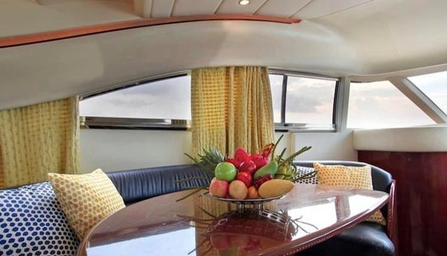 Isabella Rose Charter Yacht - 7