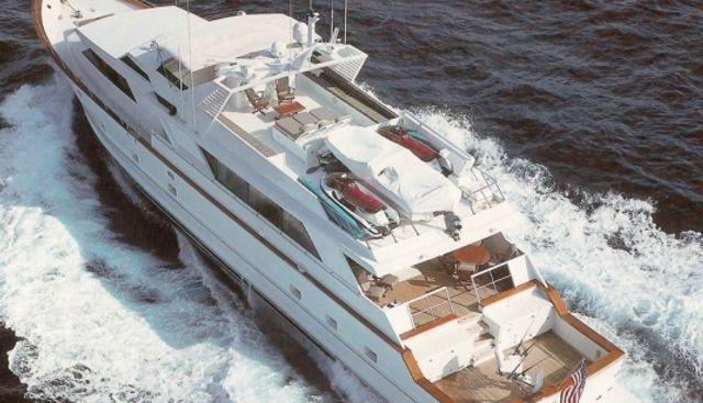 Monte Cassino Charter Yacht - 2