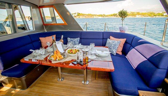 Afaet Charter Yacht - 6