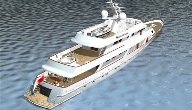 Valeria Charter Yacht - 2