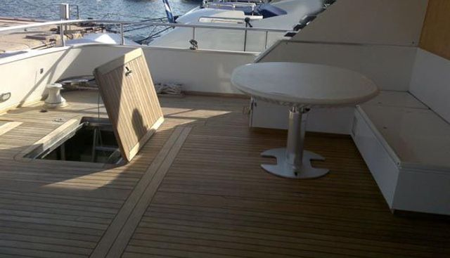 Admiral 27 Charter Yacht - 3
