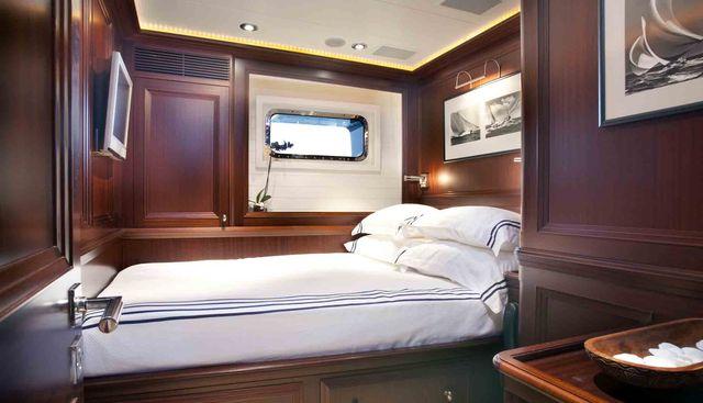 Koo Charter Yacht - 7