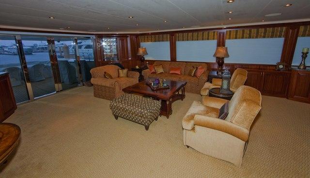 Cavallino Charter Yacht - 5