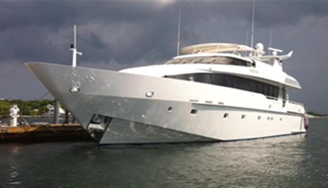 Hakim 7 Charter Yacht - 4