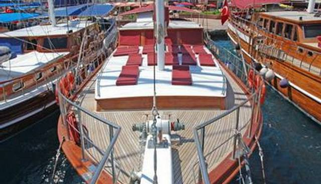 Aderina Charter Yacht - 2