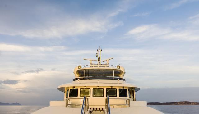 Metsuyan IV Charter Yacht - 5
