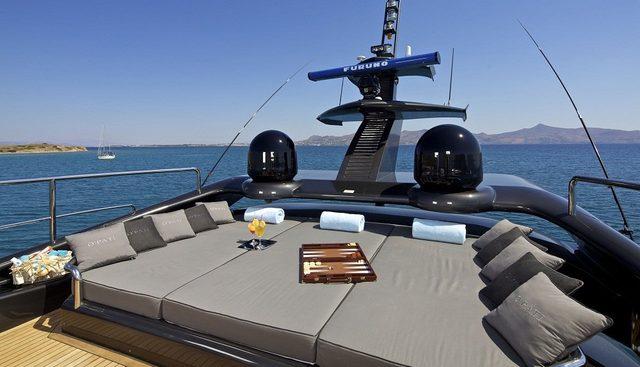 O'Pati Charter Yacht - 4