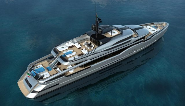 Avalon 48 Cobra Charter Yacht - 2