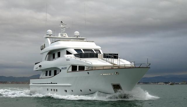 Baloo Charter Yacht - 2