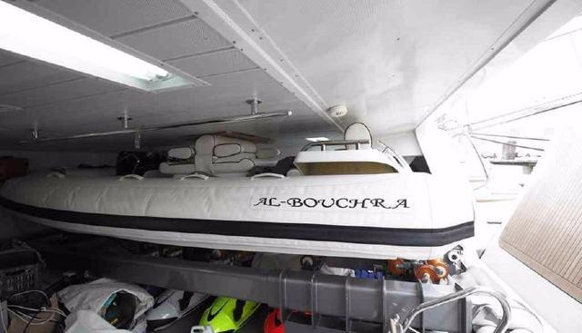 Al Bouchra Charter Yacht - 5