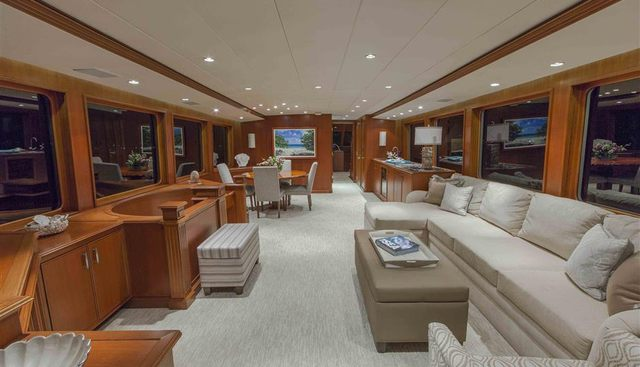 Checkers Charter Yacht - 2