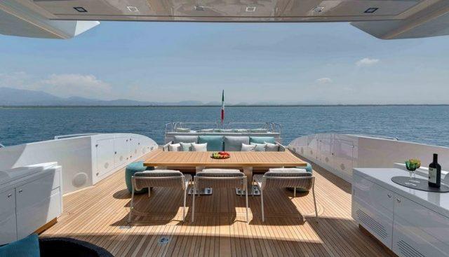Dottore Charter Yacht - 3