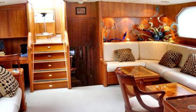 Altair Charter Yacht - 2
