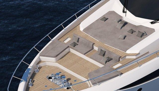 Nada Charter Yacht - 2