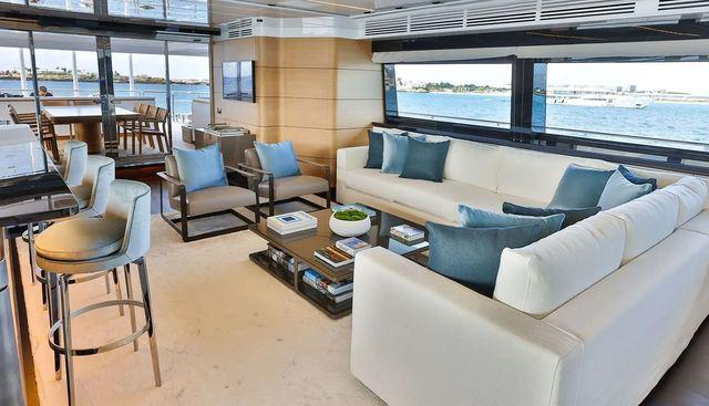 Bon Vivant Charter Yacht - 7