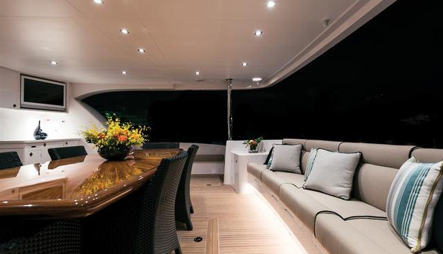 SeaGlass Charter Yacht - 6