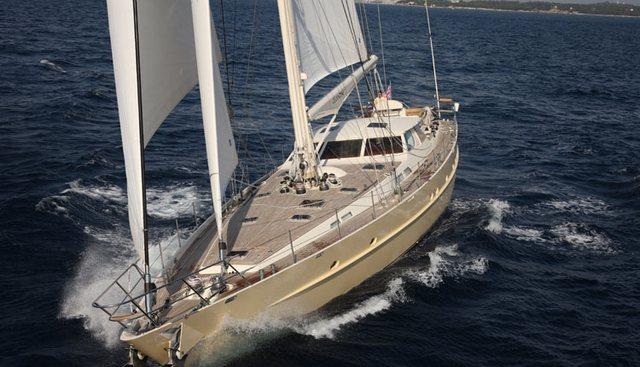 Celandine Charter Yacht - 3