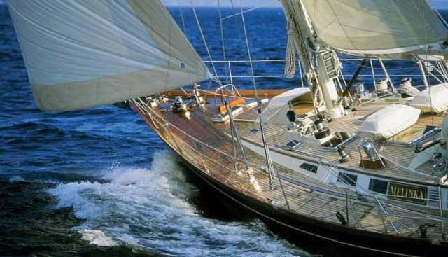 Melinka Charter Yacht - 7