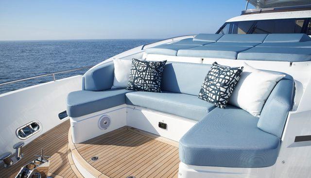 Hallelujah Charter Yacht - 2