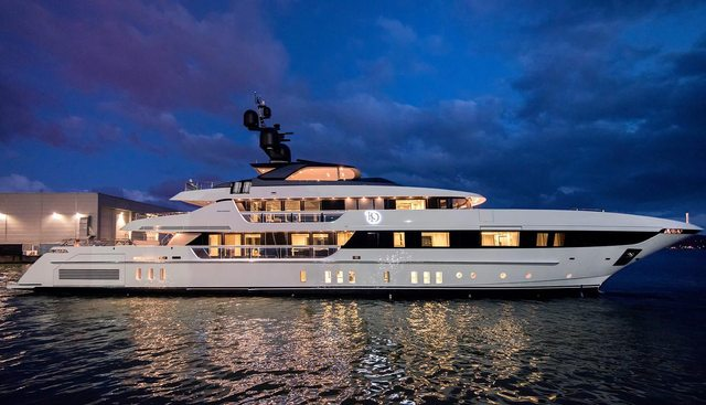 KD Yacht - Sanlorenzo | Yacht Charter Fleet