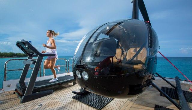 Amarula Sun Charter Yacht - 4
