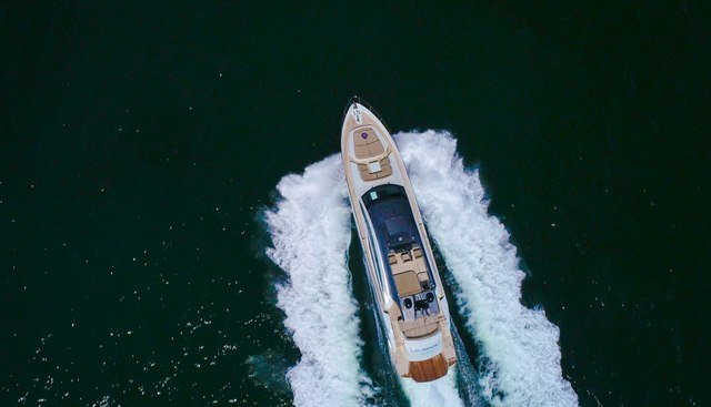 Milagros Charter Yacht - 7