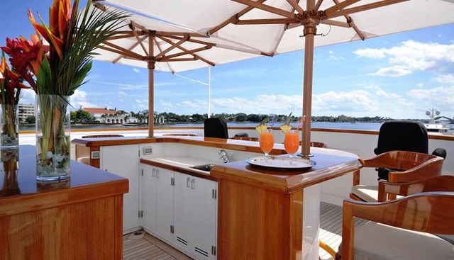 Maria Charter Yacht - 3