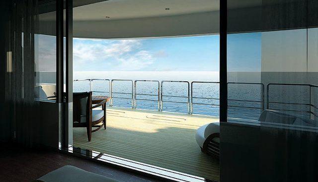 Amore Vero Charter Yacht - 3
