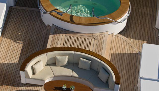 Kahalani Charter Yacht - 4