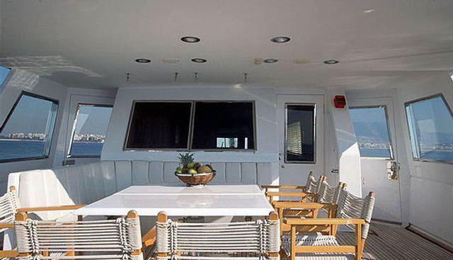 Allahou Charter Yacht - 5