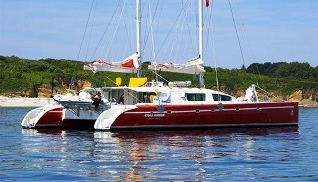 Etoile Magique Charter Yacht - 8