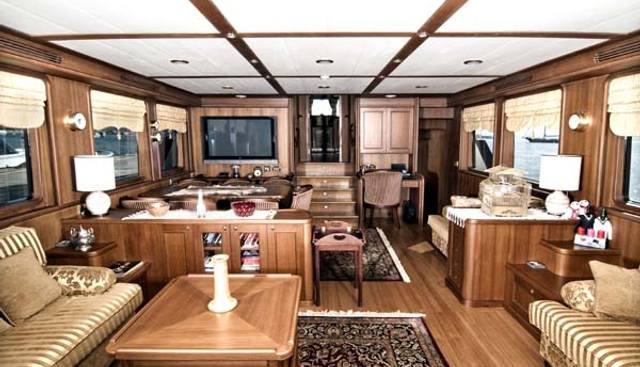 Pulim Charter Yacht - 2