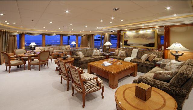 Capri I Charter Yacht - 7