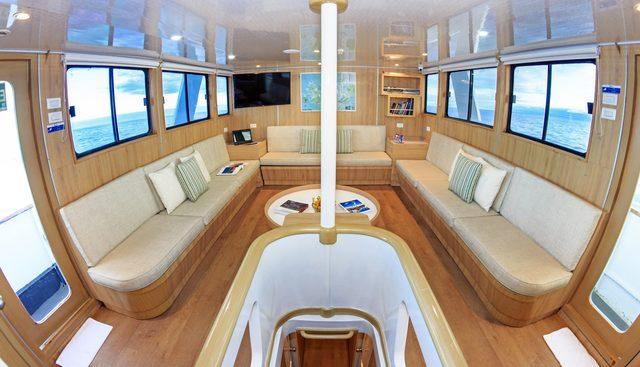 Aqua Charter Yacht - 6