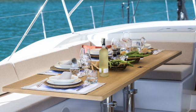 Crossbow Charter Yacht - 8