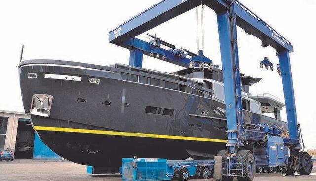 RJ Charter Yacht - 7