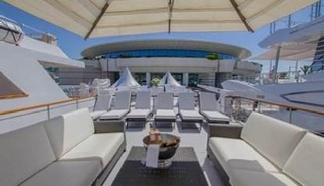 Lady Jersey Charter Yacht - 7