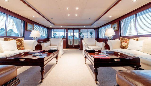 Arionas Charter Yacht - 7