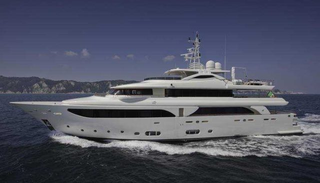 Only Eighty Charter Yacht - 4