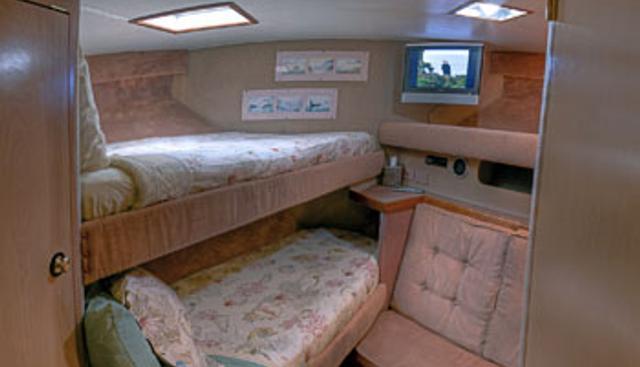 Midnight Sun Charter Yacht - 8
