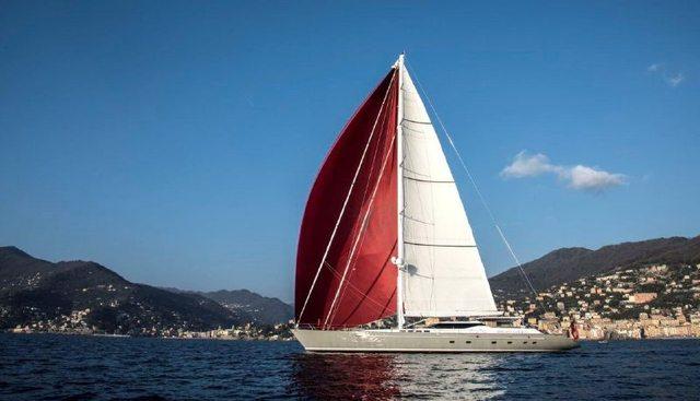 My Star Charter Yacht - 2