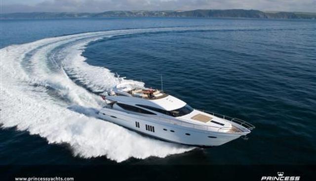 Sabbatical III Charter Yacht - 5