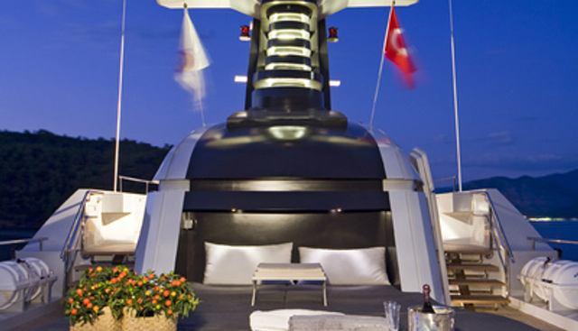 Bonum Charter Yacht - 3