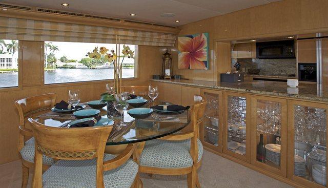 Sheer Bliss Charter Yacht - 8