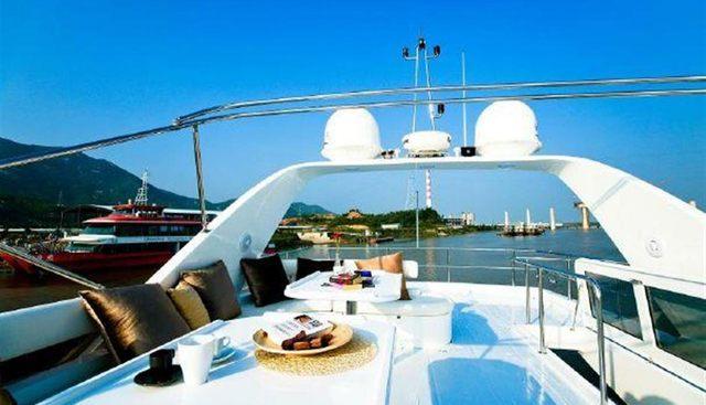 Heysea 78 Charter Yacht - 3