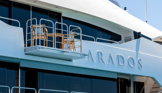 Arados Charter Yacht - 6